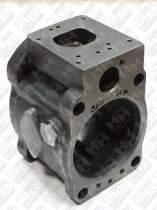 Корпус гидронасоса для колесный экскаватор DAEWOO-DOOSAN S160W-V (136787)