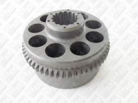 Блок поршней для гусеничный экскаватор DAEWOO-DOOSAN S230LC-V (116635A, 410-00005)