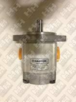 Шестеренчатый насос для гусеничный экскаватор HITACHI EX300 (9217993, 4181700)