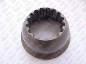 Полусфера для гусеничный экскаватор HITACHI EX400-3 (0451015, 0820416, 0451017)