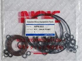 Ремкомплект для гусеничный экскаватор HITACHI ZX120 (4320490, 4463047)