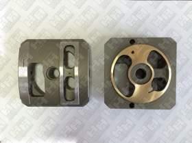 Распределительная плита для гусеничный экскаватор HITACHI ZX210-3G (2036795, 2036786)