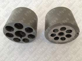 Блок поршней для колесный экскаватор HITACHI ZX220W-3 (2052956)