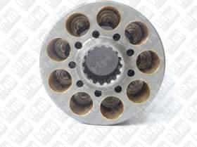 Блок поршней для гусеничный экскаватор HITACHI ZX450 (0820402, 0451003)