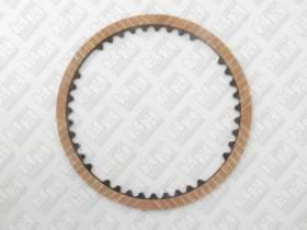 Фрикционная пластина (1 компл./1-3 шт.) для гусеничный экскаватор HITACHI ZX450-3 (0788816)
