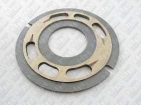 Распределительная плита для гусеничный экскаватор HITACHI ZX600 (0788809)
