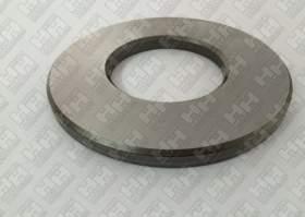 Опорная плита для гусеничный экскаватор JCB JS260 (LMP0208)