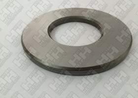 Опорная плита для гусеничный экскаватор JCB JS330 (20/950828)