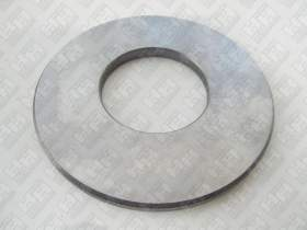 Опорная плита для гусеничный экскаватор JCB JS330 (20/951045)