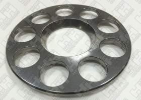 Прижимная пластина для гусеничный экскаватор JCB JS460 (20/950834)