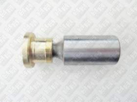 Комплект поршней (9шт.) для гусеничный экскаватор VOLVO EC140C (VOE14612049, VOE14501616)