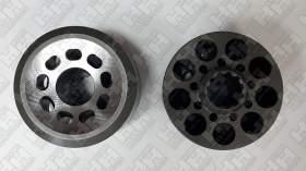 Блок поршней для колесный экскаватор VOLVO EW130 (SA8230-09280, SA8230-09310, VOE14508522)