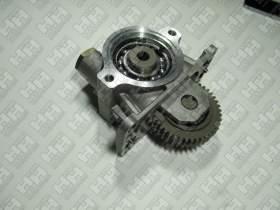 PTO BOX для колесный экскаватор VOLVO EW170 (SA8230-08890)